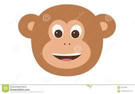 two cartoon monkeys with bananas info