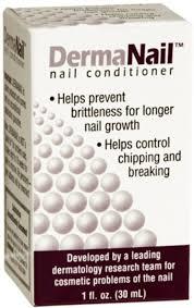 dermanail nail conditioner 1 oz walmart com