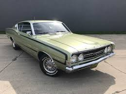 ford torino gt for sale 1968 ford torino for sale carsforsale com