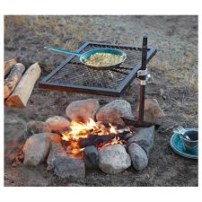 Cowboy Firepit Grill For Pit Pit Ideas