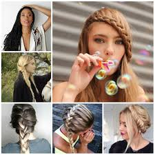prom hairstyles with braids for long hairstyle