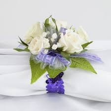 wrist corsage prices glam 5 tea wrist corsage martin s specialty store order