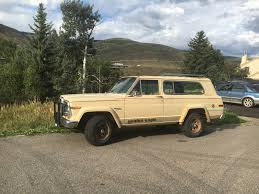 jeep chief 1979 1979 jeep cherokee overview cargurus