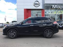 nissan canada doubles cvt warranty nissan rogue 2016 with 34 688km at maple nissan rogue 2016 from