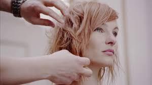 Bed Head Tigi Wave Artist Deep Waver How To Use Tigi Joyride For Ultimate Bed Head Hair Youtube