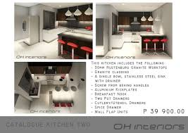 catalogue kitchens