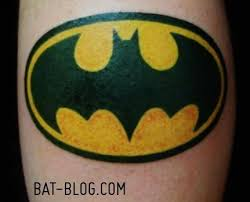 36 best batman symbol tattoos for women images on pinterest bats