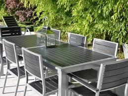 mobilier de jardin en solde tables et chaises de jardin en solde meuble de jardin exterieur