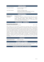 Executive Level Resume Samples by Senior Executive Assistant Office Of The Ceo Cv Rnei Ceo Or
