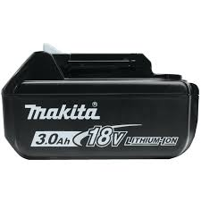 makita bl1830 18 volt lxt lithium ion battery cordless tool