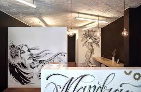 stunning tattoo shop design ideas contemporary harmonyfarms us