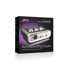 avid home theater amazon com m audio fast track ii avid usb recording studio