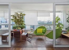 vetrata veranda chiudere un balcone o una terrazza 7 domande da porsi idee