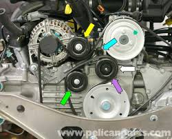 porsche boxster clutch replacement cost porsche boxster idler belt pulley replacement 986 987 1997 08