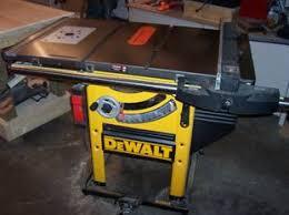 best black friday deals on dewalt table saws my pride and joy the dewalt 10