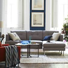 West Elm Sectional Sofa Sectional Sofas For A Stylish Interior