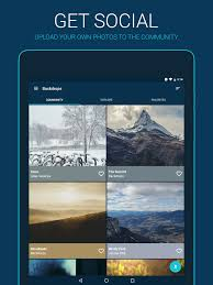photo backdrops for backdrops wallpapers android apps on play