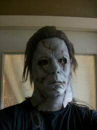 michael myers mask original halloween michael myers rz by deemelino on deviantart