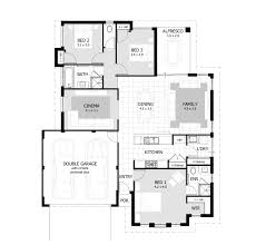 3 bedroom 3 bath house plans 4 bedroom house floor plans home interior design with regard to 3