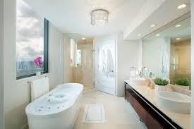 bathroom flush mount light realie org