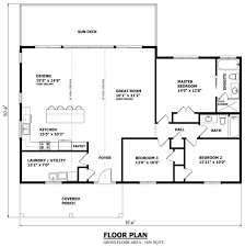 cottage floor plans ontario 15 best house plans images on cottage ideas timber