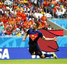 Van Persie Meme - best world cup memes continued locals of brazil