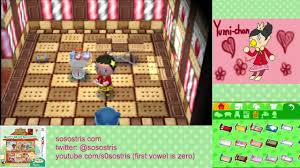 Home Design Game Youtube by Let U0027s Play Animal Crossing Happy Home Designer 34 Youtube
