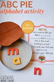 thanksgiving abc pie alphabet activity