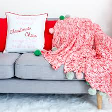 pillows with quotes diy it elf quote christmas pillows a kailo chic life