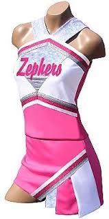 Cute Cheerleading Costumes Halloween 25 Cheer Uniforms Ideas Cheer Cheer