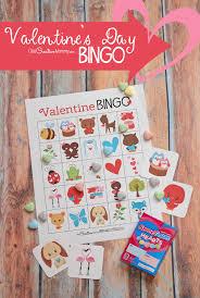 valentines bingo the absolute cutest s day bingo onecreativemommy