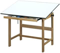 Artist Drafting Tables Wood Drafting Table Best Wood Drafting Table Ideas On Drawing