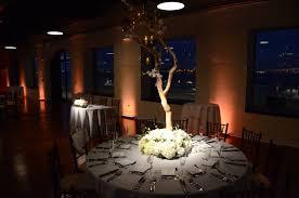 Edison Bulb String Lights The Liberty Warehouse Brooklyn Wedding Lighting
