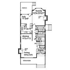 victorian style house plan 4 beds 2 50 baths 2219 sq ft plan 47 352