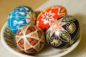 ukrainian easter eggs pysanky ukrainian easter eggs 2 blogged about here illu flickr