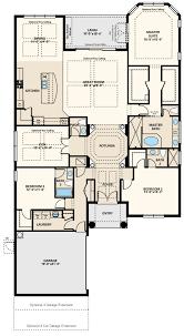 naples floor plan home for sale 8705 cavano st naples fl 34119 taylor morrison