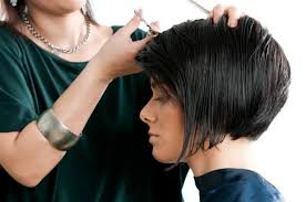 plus size bob haircut short hairstyles for round faces plus size short hair style