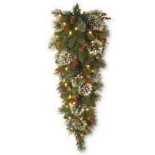buy battery operated tree with lights from bed bath beyond