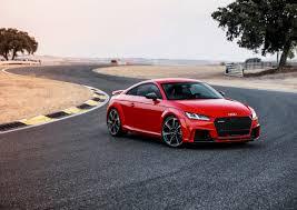audi sports car most powerful production tt ever u0026ndash the all new 2018 audi tt