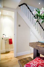 Small Bathroom Ideas Images - best 25 bathroom under stairs ideas on pinterest basement