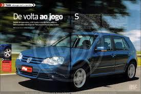 brazil volkswagen vwvortex com official 2008 golf mkiv brazil