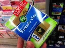 prepaid credit card how to buy anything the net without using your credit card