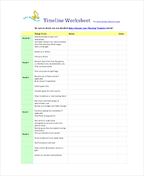 baby shower planning 5 free pdf documents download free