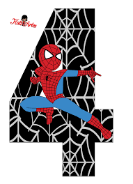 free printable spiderman alphabet 032 png 793 1096 harfler