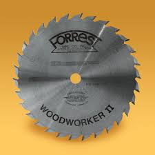 table saw blade width woodworker ii ripping saw blade for table saws forrest saw
