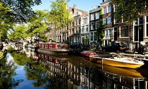 bargain late holidays in amsterdam groupon getaways