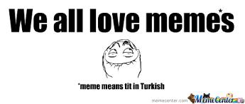We Love Meme - we all love memes by mahfuzz meme center