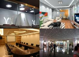 led light design indoor led lighting strip costo industrial led