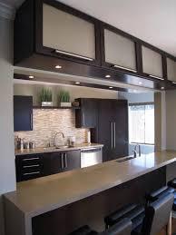contemporary kitchen designs best contemporary kitchen cabinets