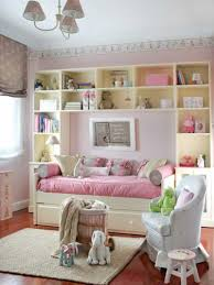 bedroom comely design ideas with pink theme girls room decoration